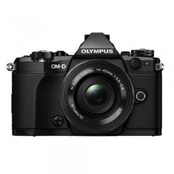 Olympus OM-D E-M5 Mark II +14-42/3.5-5.6 EZ Przyjmujemy używane aparaty foto w rozliczeniu