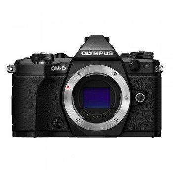 aparat cyfrowy Olympus OM-D E-M5 Mark II 3 lata gwar.