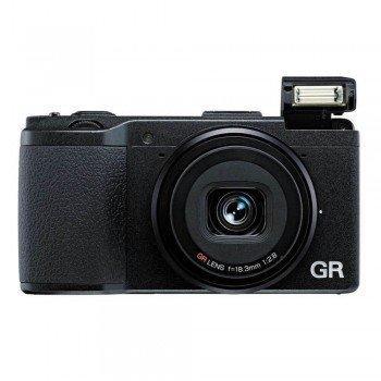Ricoh GR II sklep fotograficzny e-oko.pl