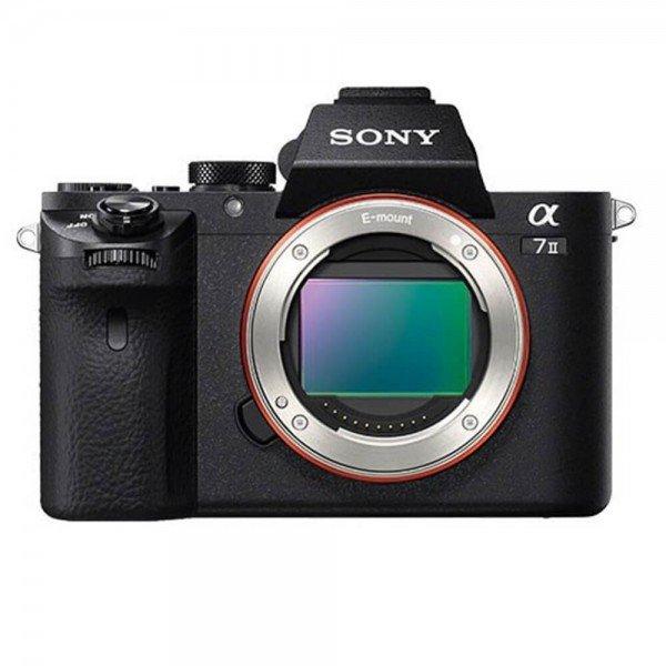 Sony A7 II BODY Komis w Warszawie skupuje używane aparaty foto