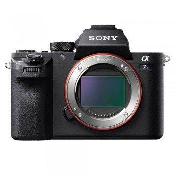 Sony A7S II BODY Nowy i używany profesjonalny sprzęt fotograficzny