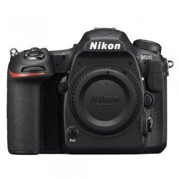 Nikon D500 BODY Sklep z aparatami foto nowymi i używanymi