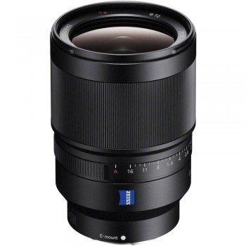Sony FE 35/1.4 ZA Zeiss Distagon T* Zostaw swój używane obiektyw w rozliczeniu