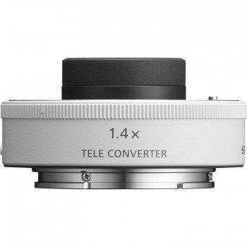 Sony 1.4x teleconverter Komis foto – skup obiektywów i aparatów