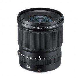 FujiFilm 23mm f/4 GF R LM WR do GFx 50s