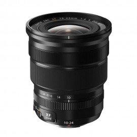 FujiFilm 10-24/4 XF OIS Odkupujemy aparaty i obiektywy za gotówkę.
