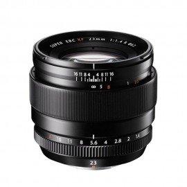 Fujifilm 23/1.4 Sprzęt używany możesz zostawić w rozliczeniu