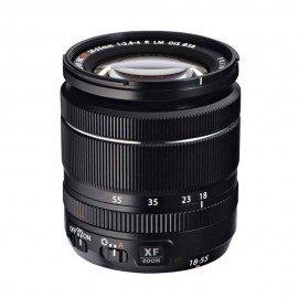 Fujifilm 18-55mm f/2.8-4 XF R LM OIS