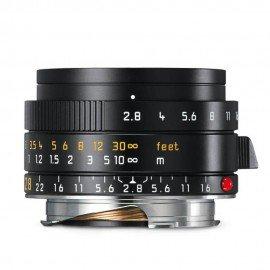 obiektyw Leica 28/2.8 ELMARIT-M ASPH.
