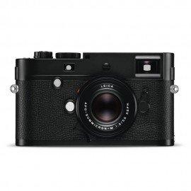 Leica M Monochrom BODY (Typ 246) Przyjmujemy używane aparaty foto w rozliczeniu.
