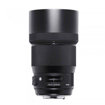 obiektyw SIGMA 135/1.8 ART DG HSM (Canon)