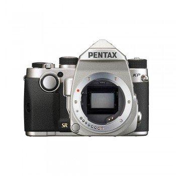 Pentax KP body srebrne Możliwość pozostawienia starego sprzętu w rozliczeniu