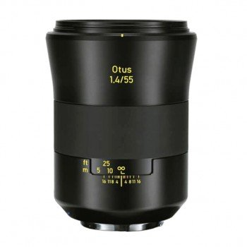 Zeiss 55/1.4 Otus ZE Odkupimy za gotówkę Twój używany aparat.