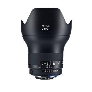 Zeiss 21/2.8 Milvus ZF.2 Nowy i używany profesjonalny sprzęt fotograficzny