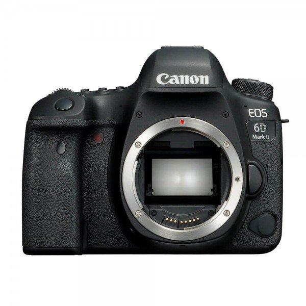 Canon 6D Mark II Odkupimy za gotówkę Twój używany aparat.