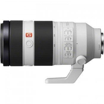 Teleobiektyw Sony 100-400/4.5-5.6 GM OSS FE