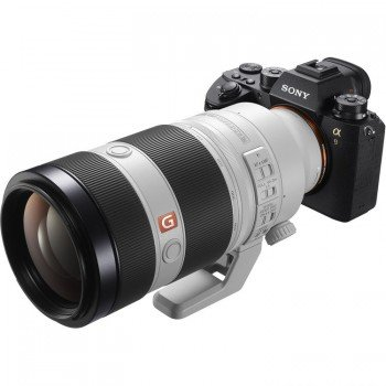Sony 100-400/4.5-5.6 sklep fotograficzny e-oko.pl