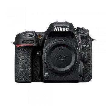 Nikon D7500 BODY Nowy i używany profesjonalny sprzęt fotograficzny