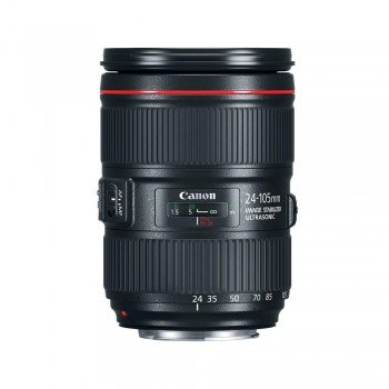Canon 24-105/4 L IS II USM