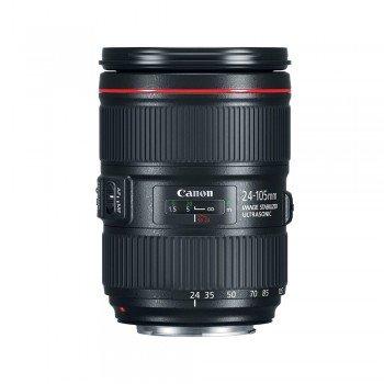 Canon 24-105/4 L IS II USM Nowe i używane obiektywy w sprzedaży