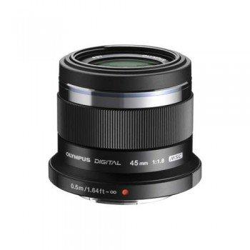 Olympus 45/1.8 ED M.Zuiko Premium Digital Komis fotograficzny – skup sprzętu za gotówkę