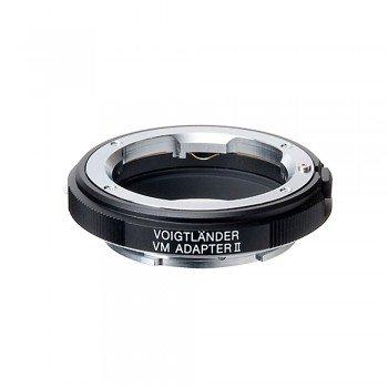 Voigtlander VM-E II adapter Odkupimy za gotówkę Twój używany aparat.