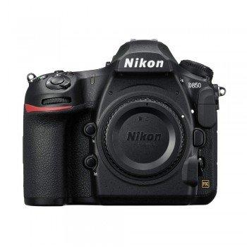 Nikon D850 BODY Nowe i używane aparaty fotograficzne