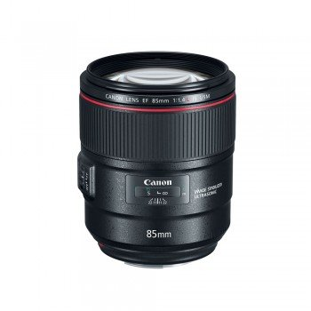 Canon 85/1.4 L IS USM