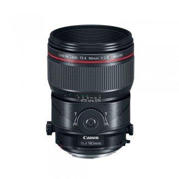 Canon TS-E 90/2.8 L Macro Nowy i używany profesjonalny sprzęt fotograficzny