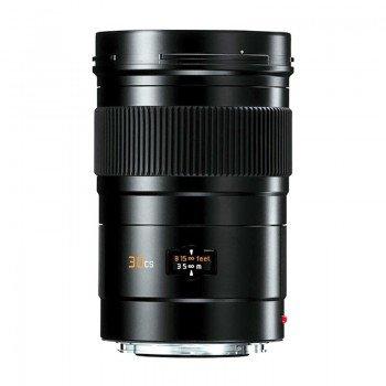 Leica 30/2.8 ELMARIT-S ASPH CS Nowe i używane obiektywy w sprzedaży