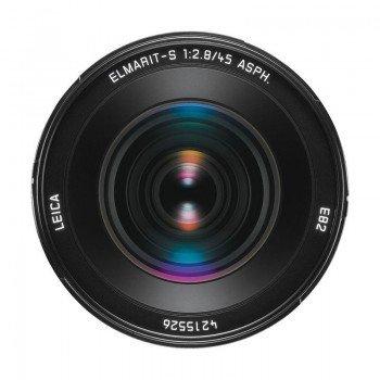 Leica 45/2.8 komis fotograficzny - przyjmujemy sprzęt w rozliczeniu