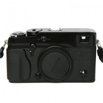 Fujifilm X-PRO1 profesjonalny sprzęt w sklepie internetowym foto