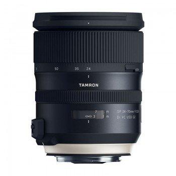 Tamron 24-70/2.8 Di VC G2 USD (Canon) Odkupimy od Ciebie stary sprzęt foto