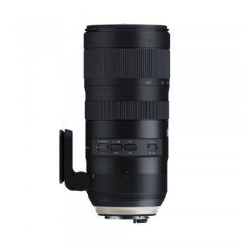 Tamron 70-200mm f/2.8 Di VC USD G2 SP do Canona