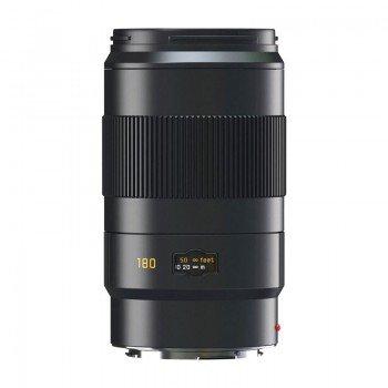 LEICA 180/3.5 APO-TELE-ELMAR-S ASPH. CS Profesjonalny sprzęt fotograficzny