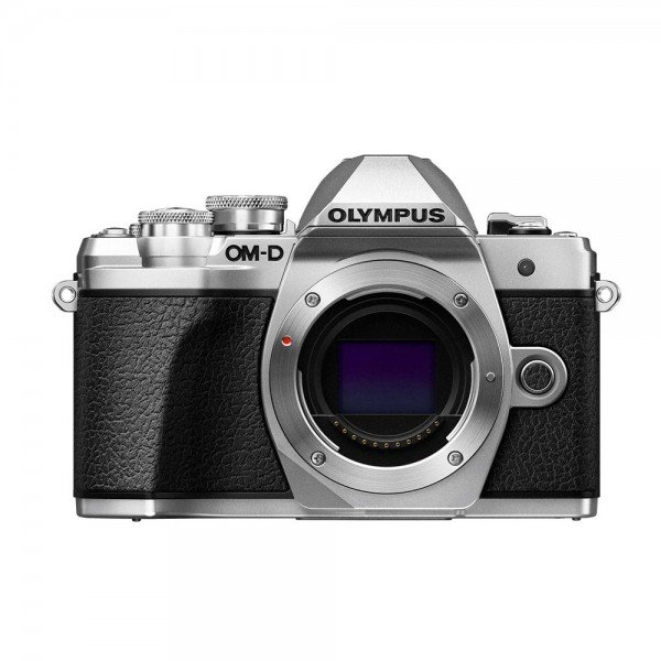 Olympus OM-D E-M10 Mark III Używane aparaty fotograficzne