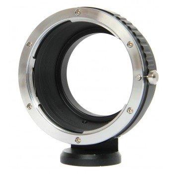 Adapter EOS-NEX Komis foto – skup obiektywów i aparatów