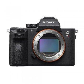 Sony A7R III - 42,2 MPx w technologii BSI CMOS! Internetowy Sklep - Komis foto