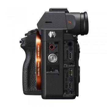 Sony A7R III aparat foto