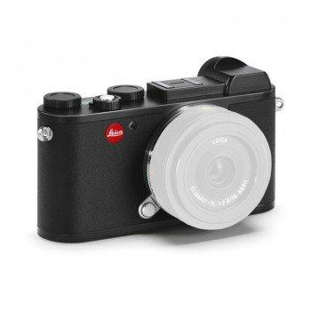 Leica CL + 23/2.0 ASPH.Summicron-TL