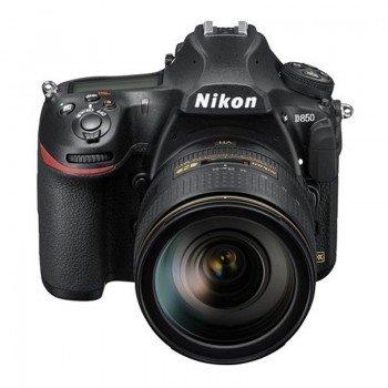 Nikon D850 + 24-120/4 G ED VR Nowy i używany profesjonalny sprzęt fotograficzny