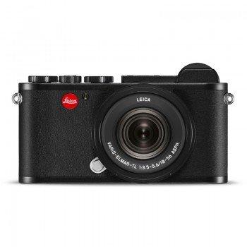 Leica CL + 18-56/3.5–5.6 ASPH.VARIO-ELMAR-T