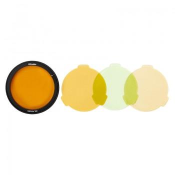 Profoto zestaw filtrów barwnych do A1