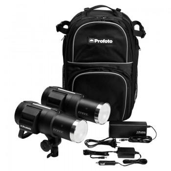 Profoto B1X 500 AirTTL Location Kit