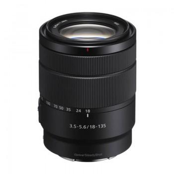 Sony 18-135/3.5-5.6 E OSS Sprzęt fotograficzny skupujemy za gotówkę