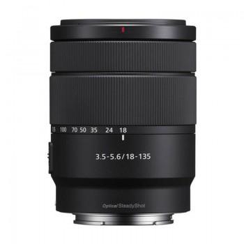 Sony 18-135/3.5-5.6 E OSS
