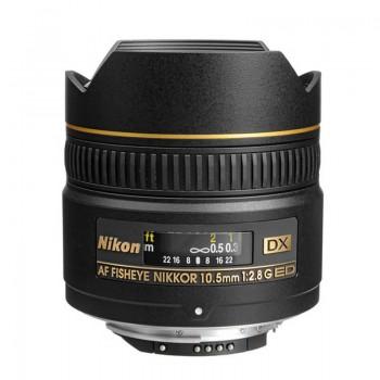 Nikkor 10.5mm f/2.8