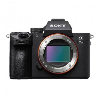 SONY A7 III BODY Sprzęt foto dla profesjonalistów