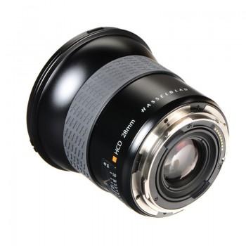 Hasselblad 28mm f/4 HCD Sprzęt używany możesz zostawić w rozliczeniu