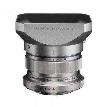 Olympus 12/2.0 ED M.Zuiko Premium Digital Skup obiektywów foto